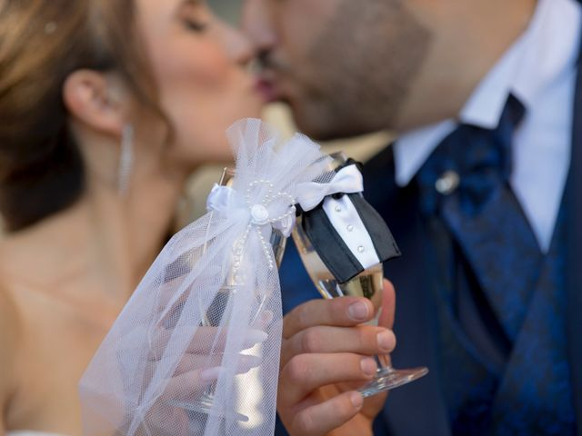 Il matrimonio di Alessandro e Federica a Trapani, Trapani 38