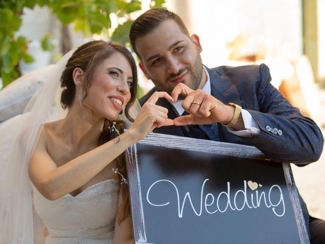Il matrimonio di Alessandro e Federica a Trapani, Trapani 39