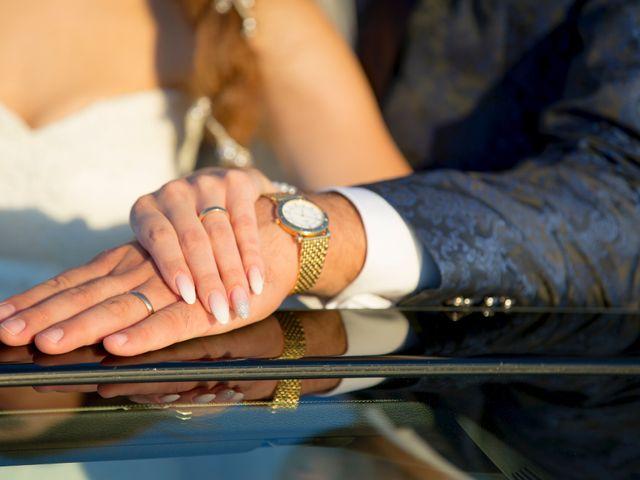 Il matrimonio di Alessandro e Federica a Trapani, Trapani 43
