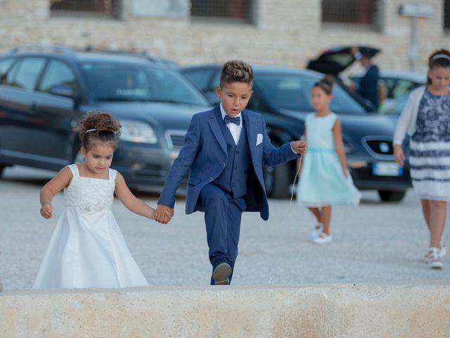 Il matrimonio di Alessandro e Federica a Trapani, Trapani 44