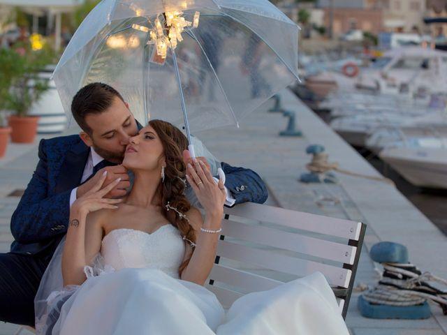 Il matrimonio di Alessandro e Federica a Trapani, Trapani 45