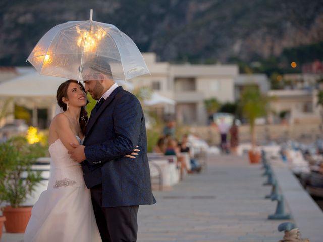 Il matrimonio di Alessandro e Federica a Trapani, Trapani 47
