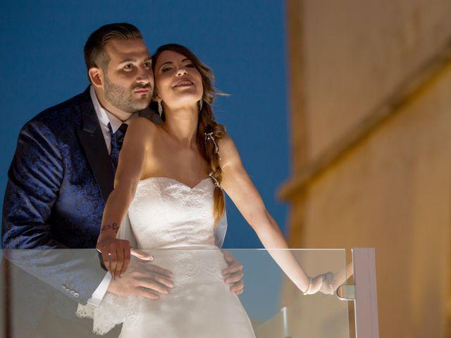 Il matrimonio di Alessandro e Federica a Trapani, Trapani 48
