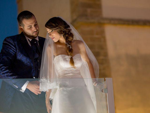 Il matrimonio di Alessandro e Federica a Trapani, Trapani 49
