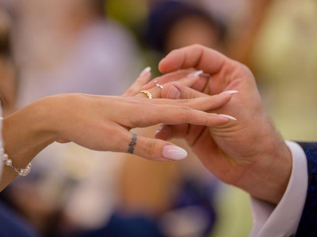 Il matrimonio di Alessandro e Federica a Trapani, Trapani 53