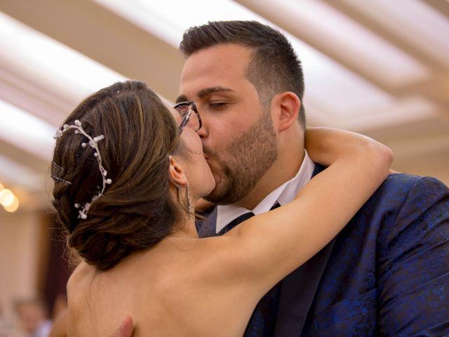 Il matrimonio di Alessandro e Federica a Trapani, Trapani 54