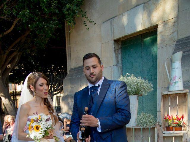 Il matrimonio di Alessandro e Federica a Trapani, Trapani 42