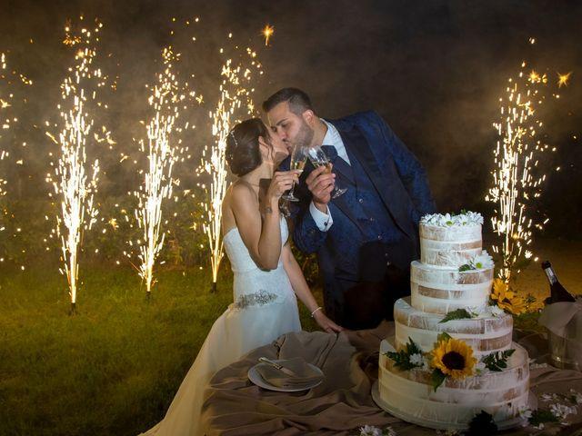 Il matrimonio di Alessandro e Federica a Trapani, Trapani 58