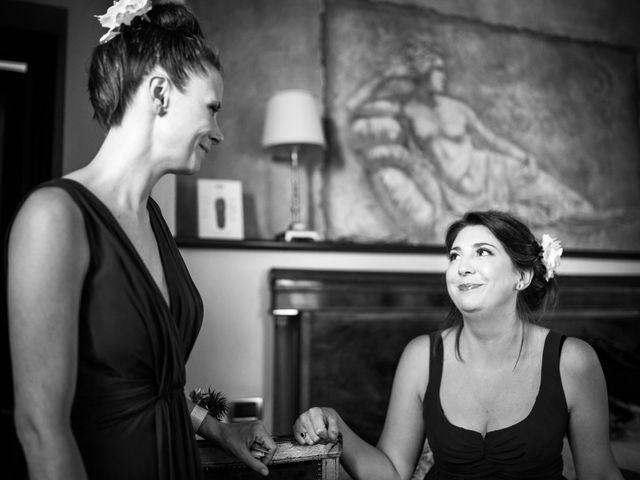 Il matrimonio di Craig e Melissa a Roma, Roma 19