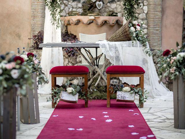 Il matrimonio di Craig e Melissa a Roma, Roma 21