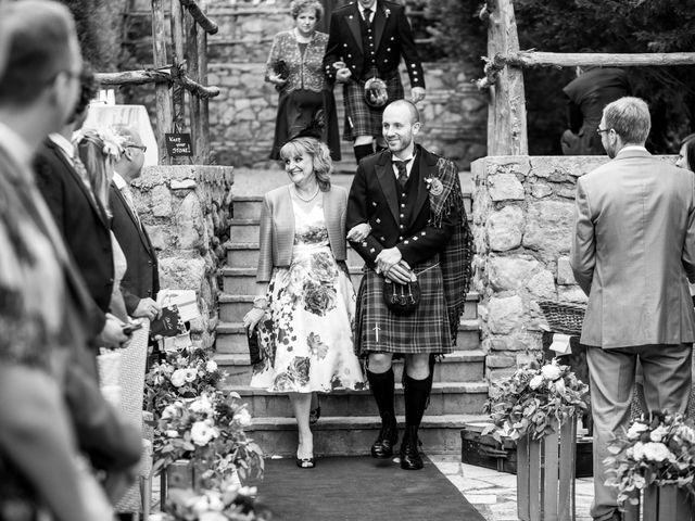 Il matrimonio di Craig e Melissa a Roma, Roma 23