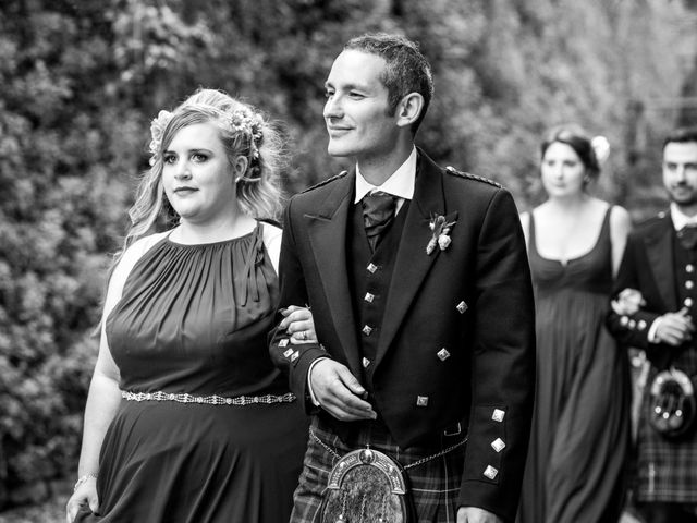 Il matrimonio di Craig e Melissa a Roma, Roma 24