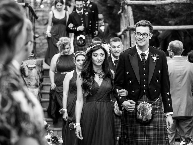 Il matrimonio di Craig e Melissa a Roma, Roma 25