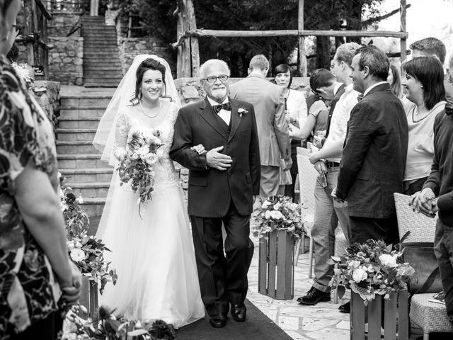 Il matrimonio di Craig e Melissa a Roma, Roma 27
