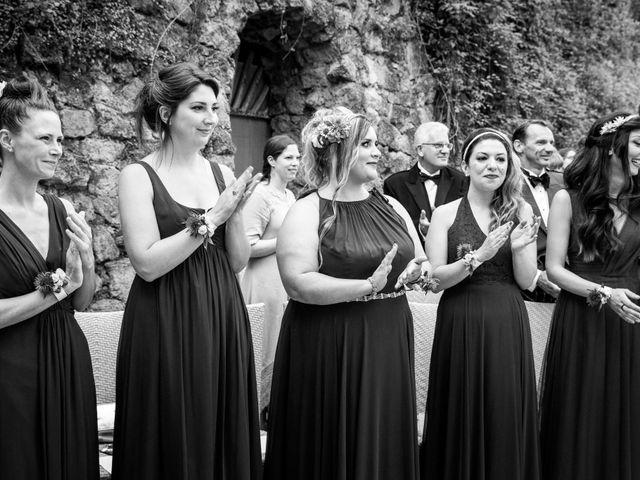 Il matrimonio di Craig e Melissa a Roma, Roma 28