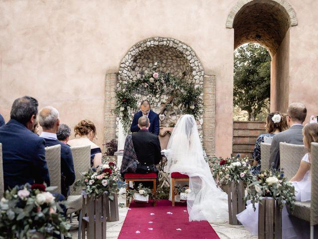 Il matrimonio di Craig e Melissa a Roma, Roma 31
