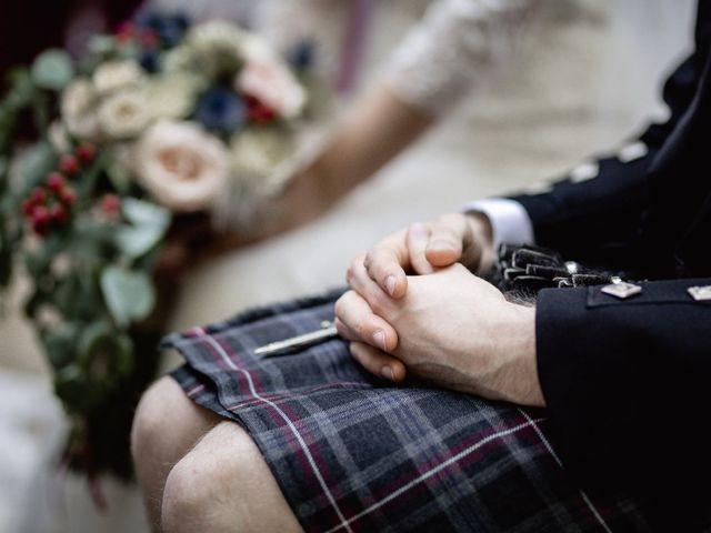 Il matrimonio di Craig e Melissa a Roma, Roma 32