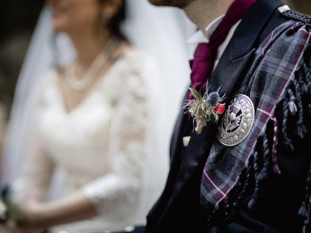 Il matrimonio di Craig e Melissa a Roma, Roma 33