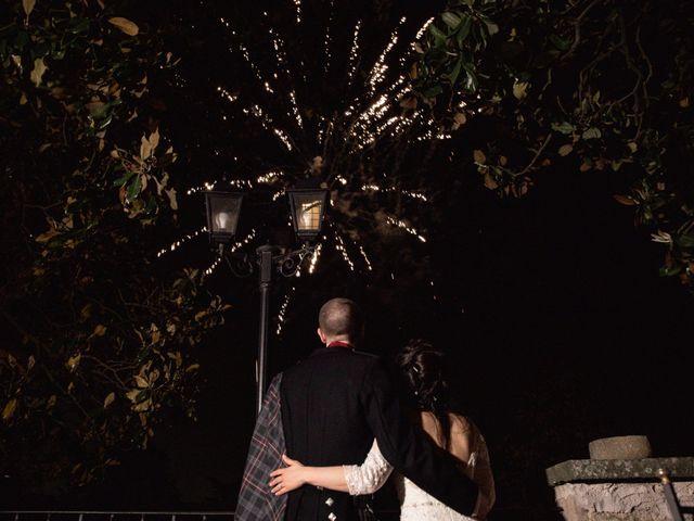 Il matrimonio di Craig e Melissa a Roma, Roma 64