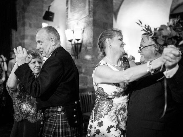 Il matrimonio di Craig e Melissa a Roma, Roma 67