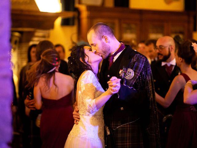 Il matrimonio di Craig e Melissa a Roma, Roma 68