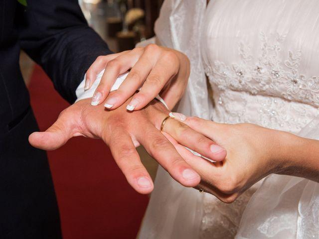 Il matrimonio di Matej e Samanta a Savogna d'Isonzo, Gorizia 2