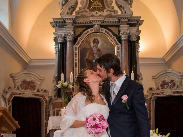 Il matrimonio di Matej e Samanta a Savogna d'Isonzo, Gorizia 5