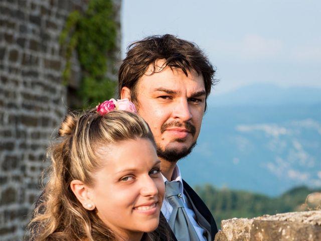 Il matrimonio di Matej e Samanta a Savogna d'Isonzo, Gorizia 7