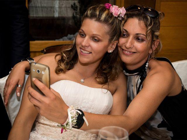 Il matrimonio di Matej e Samanta a Savogna d'Isonzo, Gorizia 10