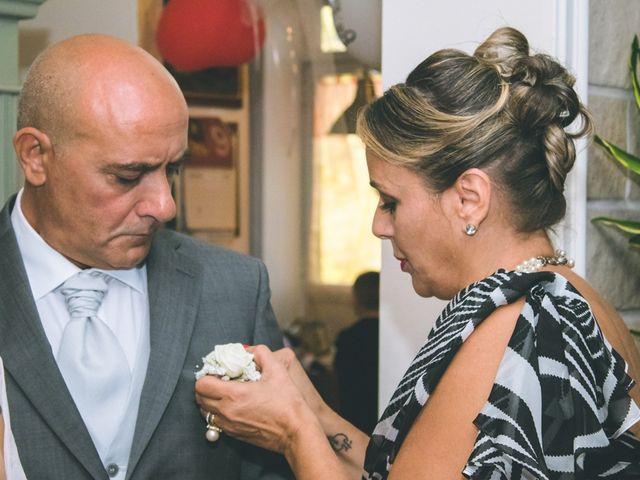 Il matrimonio di Marco e Giada a Giussago, Pavia 62
