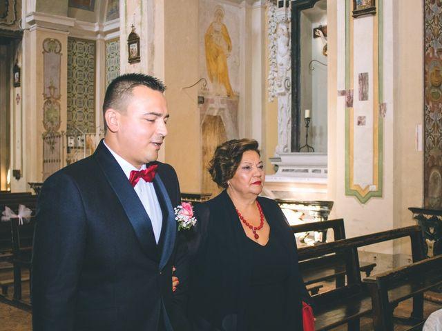 Il matrimonio di Marco e Giada a Giussago, Pavia 71