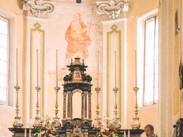 Il matrimonio di Marco e Giada a Giussago, Pavia 95