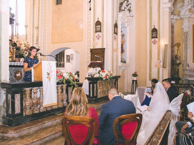 Il matrimonio di Marco e Giada a Giussago, Pavia 96