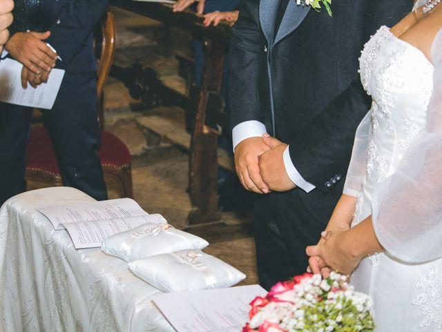Il matrimonio di Marco e Giada a Giussago, Pavia 101