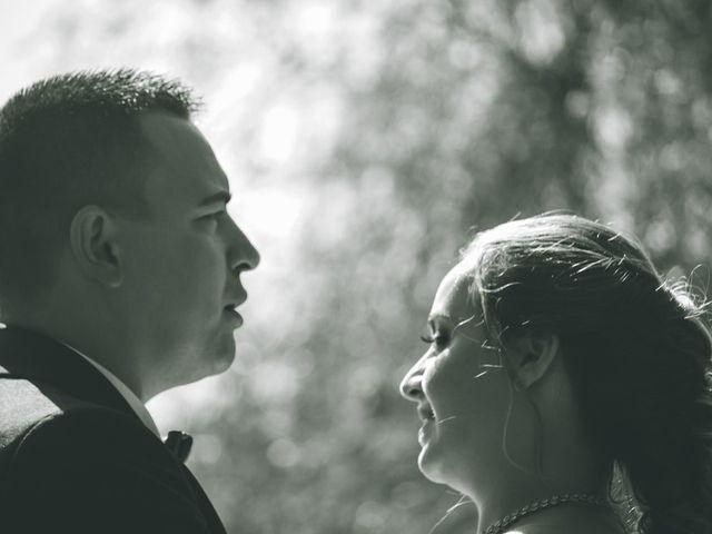 Il matrimonio di Marco e Giada a Giussago, Pavia 199