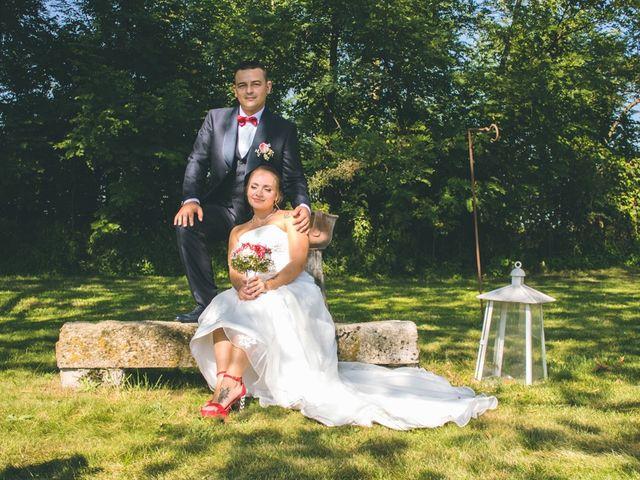 Il matrimonio di Marco e Giada a Giussago, Pavia 202
