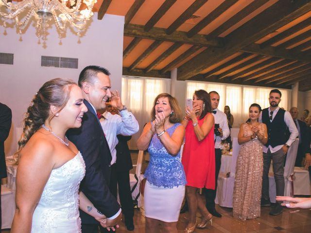 Il matrimonio di Marco e Giada a Giussago, Pavia 222