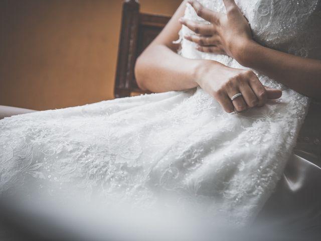Il matrimonio di Antonio e Barbara a Nicotera, Vibo Valentia 4