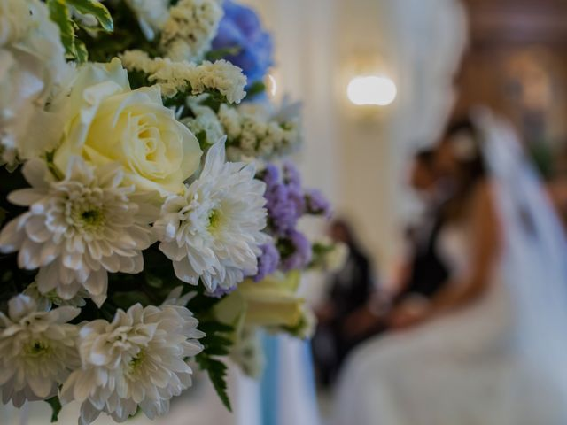 Il matrimonio di Antonio e Barbara a Nicotera, Vibo Valentia 9