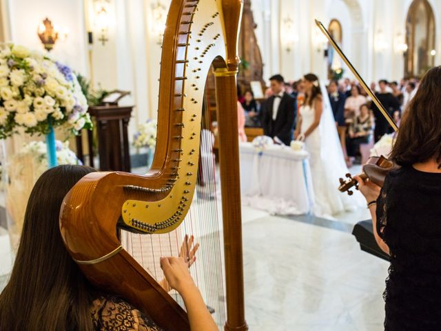 Il matrimonio di Antonio e Barbara a Nicotera, Vibo Valentia 11