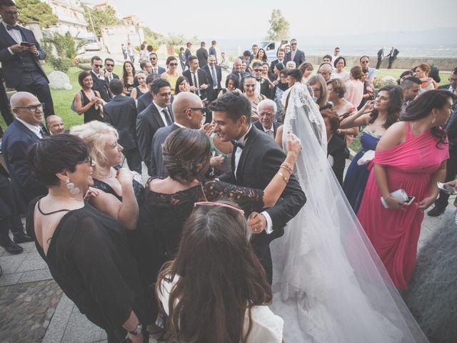 Il matrimonio di Antonio e Barbara a Nicotera, Vibo Valentia 13