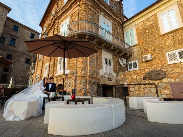 Il matrimonio di Antonio e Barbara a Nicotera, Vibo Valentia 15