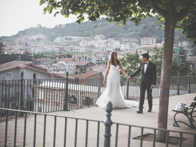 Il matrimonio di Antonio e Barbara a Nicotera, Vibo Valentia 16