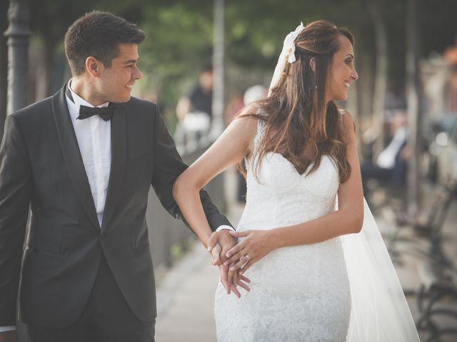Il matrimonio di Antonio e Barbara a Nicotera, Vibo Valentia 17