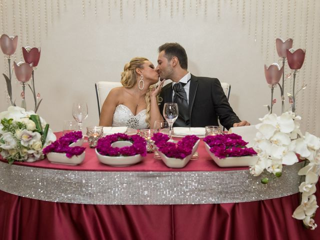 Il matrimonio di Marcello e Angela a Palermo, Palermo 1