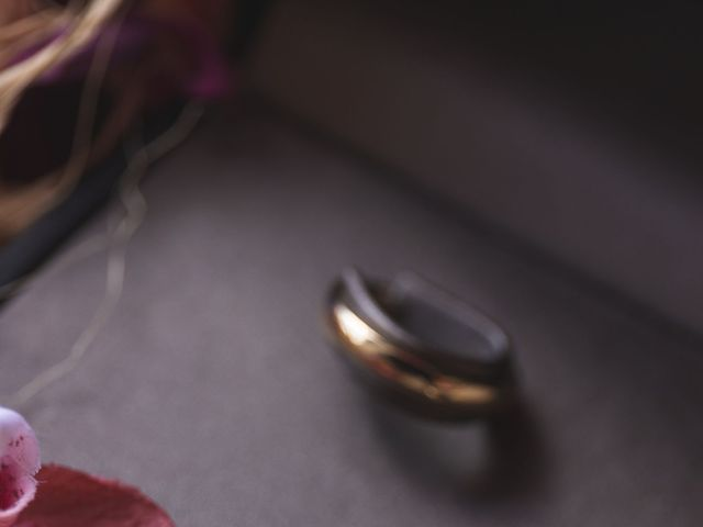 Il matrimonio di Diego e Letizia a Cantù, Como 4