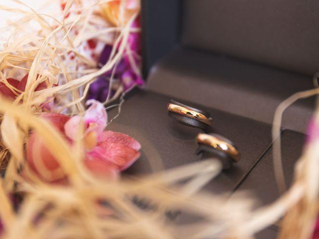 Il matrimonio di Diego e Letizia a Cantù, Como 9