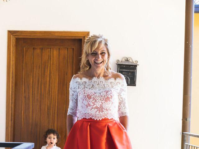 Il matrimonio di Diego e Letizia a Cantù, Como 12