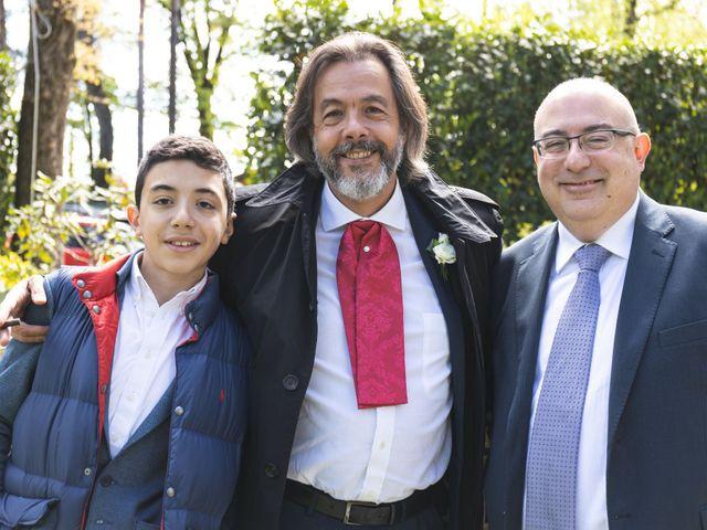 Il matrimonio di Diego e Letizia a Cantù, Como 15