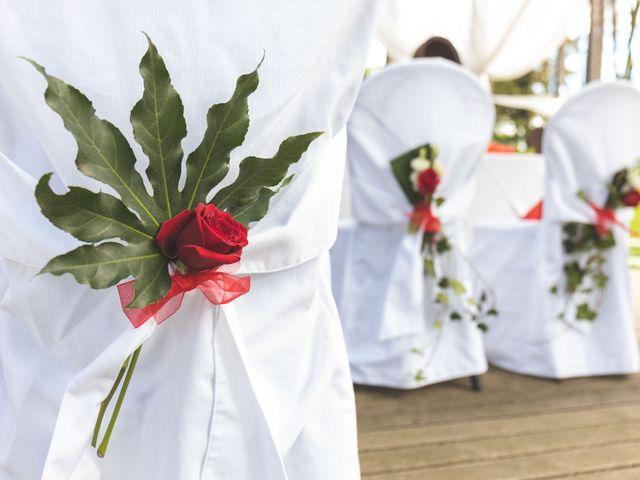 Il matrimonio di Diego e Letizia a Cantù, Como 18